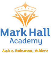 Mark Hall Academy Logo